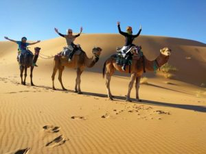 3 days itinerary Tour from Fes to Marrakech