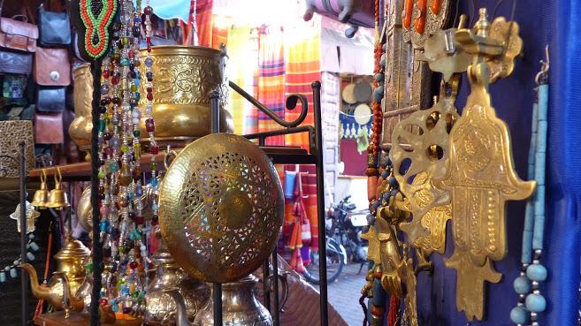16 days morocco tour